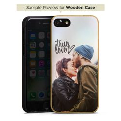 Wooden Hard Case hardcase bamboo