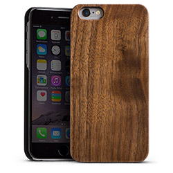 Wooden Hard Case