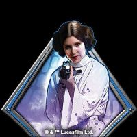 Leia - STAR WARS