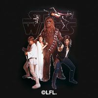 Rebel Alliance - STAR WARS