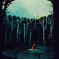 deep in the forest - Robert Farkas
