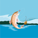 Go Fishing - DeinDesign