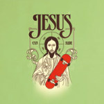 Jesus Can Slide - Robert Farkas